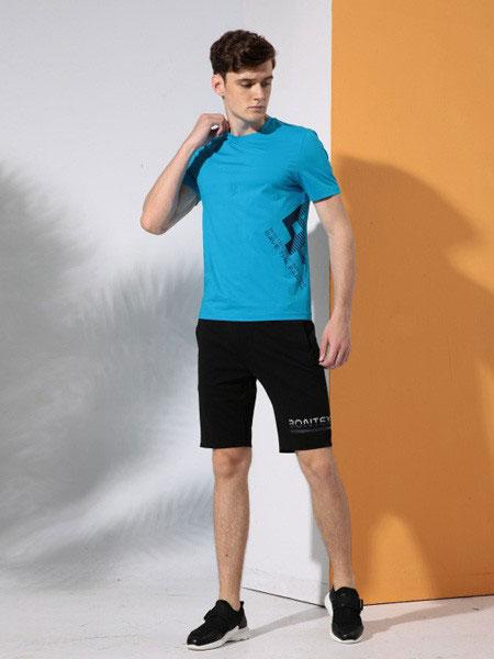 维多利.保罗V.H.P.G POLO男装品牌2019春夏新款时尚商务休闲短袖T恤