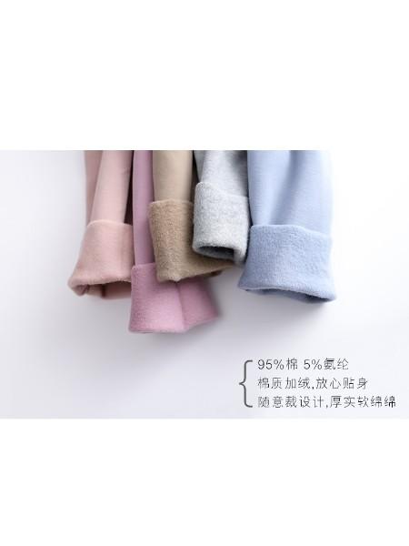 分分爱童装品牌2019秋冬新品