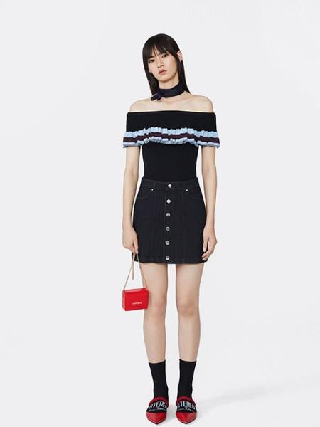 梵蒂名品服饰服装批发品牌2019春夏新品
