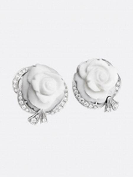 Breguet宝玑潮流饰品品牌2019春夏新款潮流韩版时尚简约个性百搭耳环