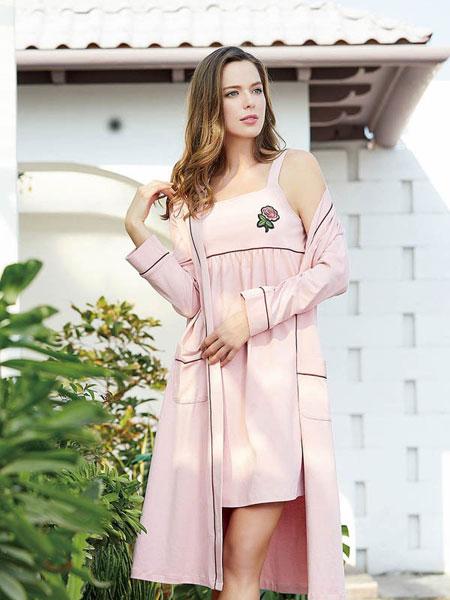 亲闺密语内衣/睡衣招商  才能缔造真正的时尚与舒适