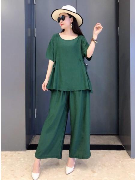广州美衫美服饰有限公司女装品牌2019春夏新品