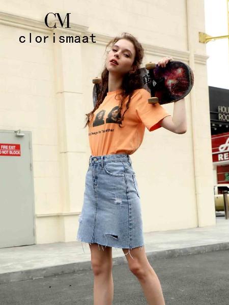 CM女装品牌,青春活泼,欢迎您的加入!
