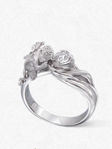 Dominic Jones多米尼克·琼斯潮流饰品品牌2019春夏新款时尚简约个性戒指