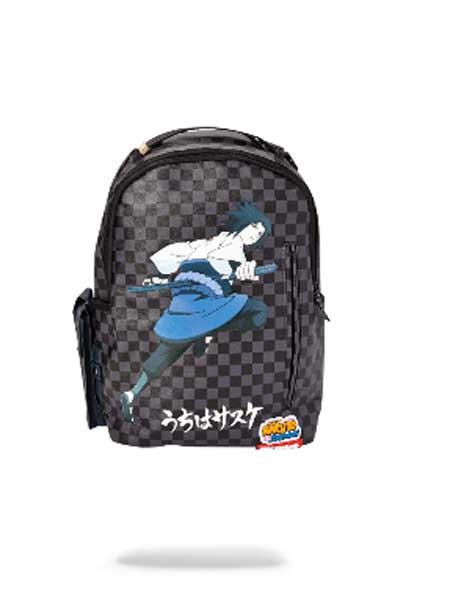 Sprayground箱包品牌2019春夏新款时尚简约印花书包