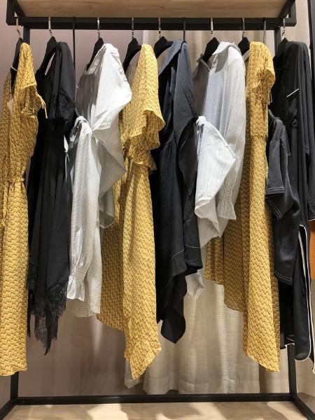 写梦女装品牌2019春夏新品