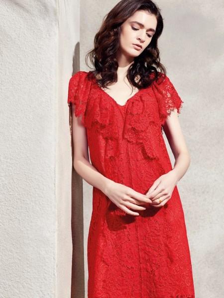 阿莱贝琳女装品牌,加盟性价比高的品牌