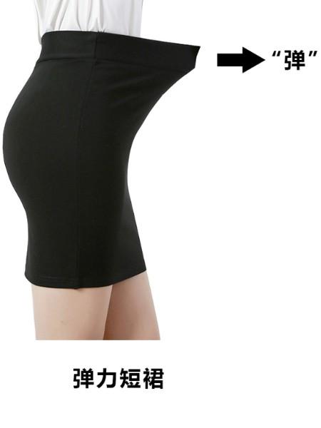 江门凯慕琪服饰有限公司制服/工装品牌2019春夏新品