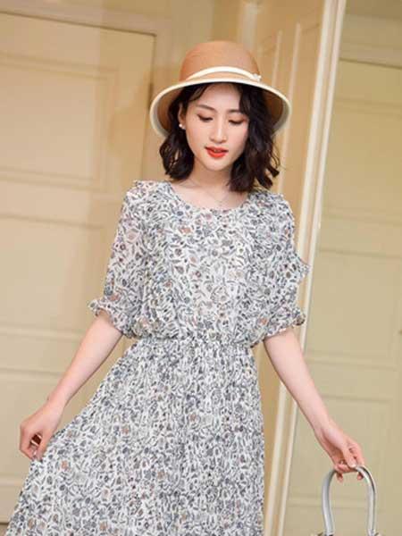 格蕾斯女装     品牌服饰、质优价廉