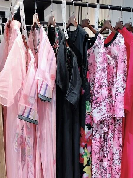 墨汐19  年新款上新女装品牌2019春夏新品