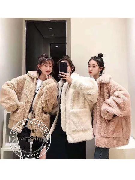 女�b�r尚秋冬装2019年上新品牌芝麻e��货源一千多种
