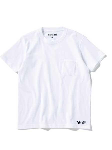 narifui男装品牌2019春夏新款韩版时尚休闲宽松百搭圆领短袖T恤