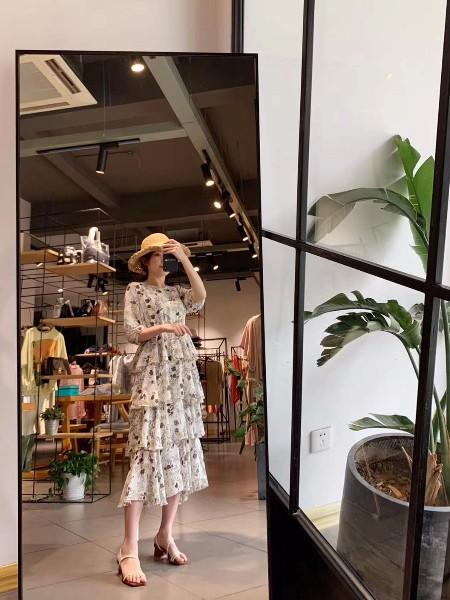 我形我塑女装品牌2019春夏新品