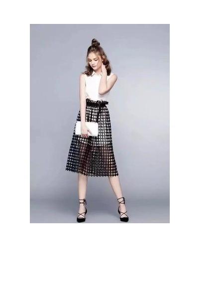 色彩一秀,韩尚菲,独览女装品牌2019春夏新品