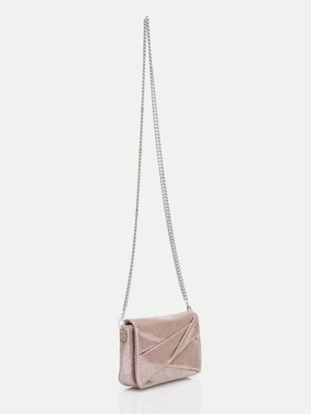 PERNELLE箱包品牌2019春夏新款韩版时尚简约个性百搭单肩包斜挎包