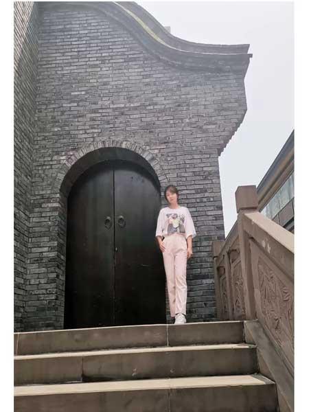 幻彩四季女装品牌2019春夏新款韩版时尚休闲百搭长裤