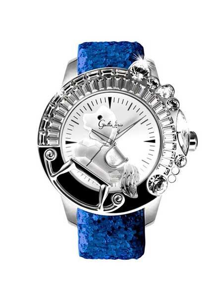 Galtiscopio格蕾丝卡比奥潮流饰品品牌新款时尚简约个性百搭防水手表