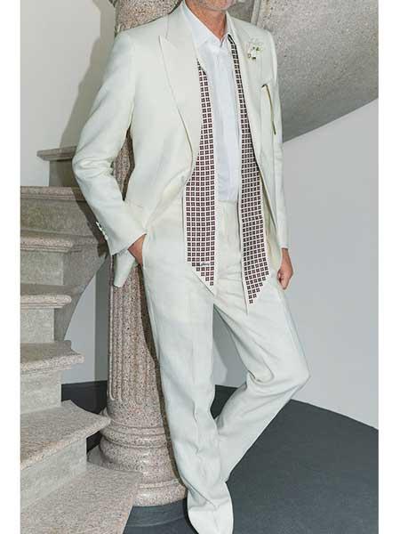 Brioni布里奥尼男装品牌2019春夏新款韩版时尚商务休闲西装外套