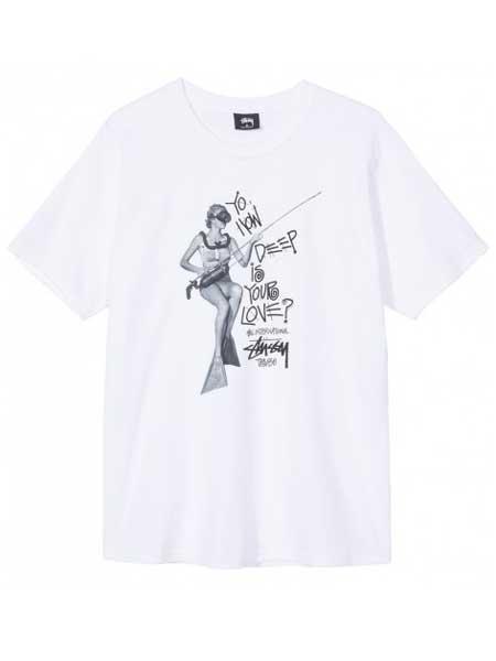 Descendants男装品牌2019春夏新款韩版时尚休闲宽松百搭短袖T恤