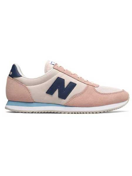 New Balance鞋帽/领带品牌2019春夏新款时尚舒适透气 休闲运动跑步鞋