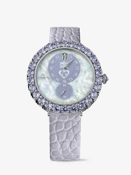 Corum昆仑表潮流饰品品牌2019春夏新款时尚水晶简约个性百搭防水手表