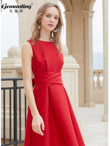 时尚女装加盟什么好?戈蔓婷品牌处处为创业者着想