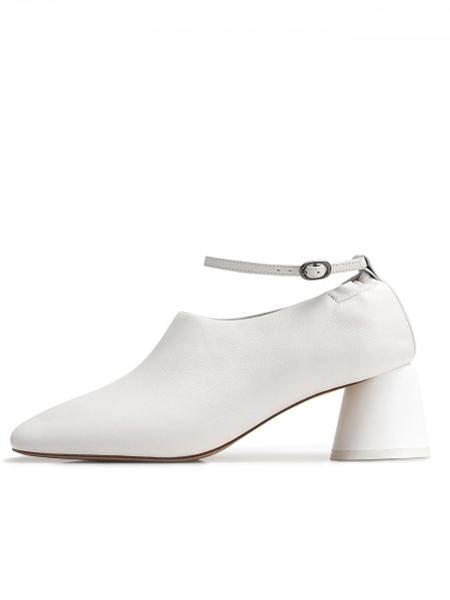 Casadei卡萨帝鞋帽/领带品牌2019春夏新款韩版时尚舒适百搭高跟鞋