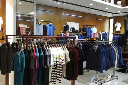 萨卡罗S.ALCAR品牌店铺展示