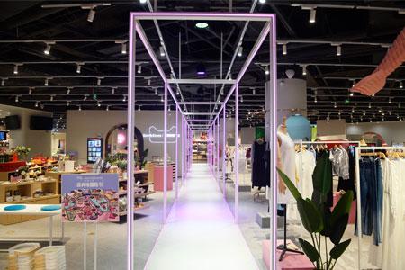 天猫|Kerr&Kroes智慧门店品牌店铺展示