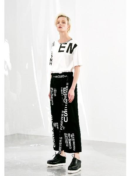 BYME女装品牌2019春夏新品
