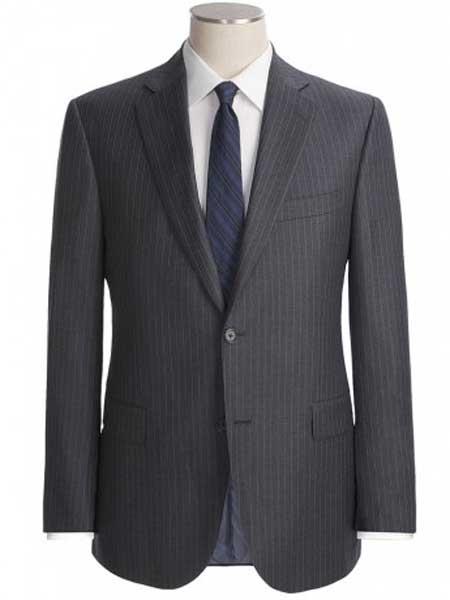 大成洋服男装品牌新款韩版修身商务休闲西服