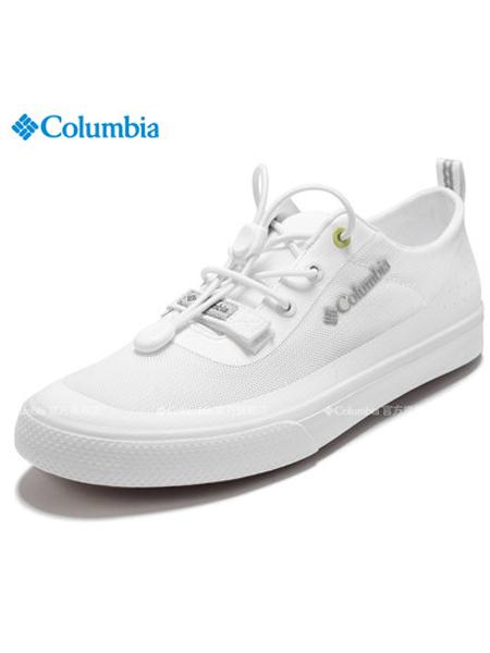 Columbia哥伦比亚户外品牌2019春夏新款休闲系列女士防滑休闲鞋