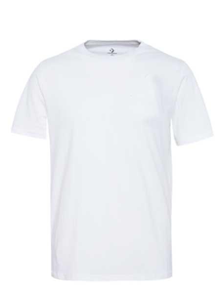 PIOMBO彼雅泊男装品牌2019春夏新款韩版时尚宽松百搭圆领短袖T恤