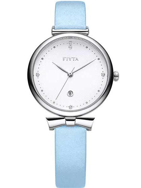 Fiyta飞亚达潮流饰品品牌2019春夏新款韩版时尚简约个性百搭防水手表
