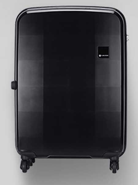 Carlton卡尔顿箱包品牌2019春夏新款时尚简约旅行箱行李箱