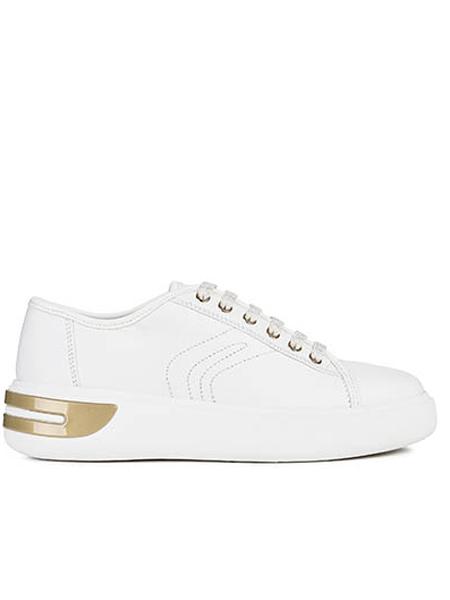 Geox健乐士鞋帽/领带品牌2019春夏新款韩版时尚潮流经典轻便透气舒适休闲鞋