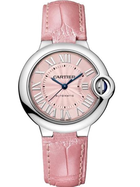 Cartier卡地亚潮流饰品品牌2019春夏新款韩版时尚简约百搭防水手表