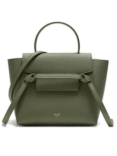 Celine思琳/赛琳箱包品牌2019春夏新款韩版时尚优雅气质百搭手提包
