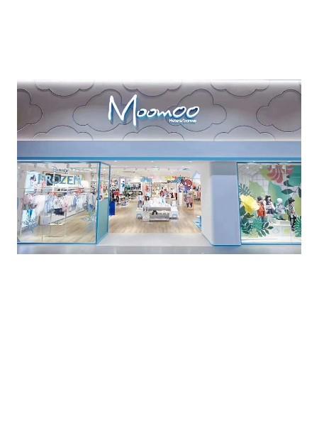 美特斯邦威童装品牌店铺展示店铺形象