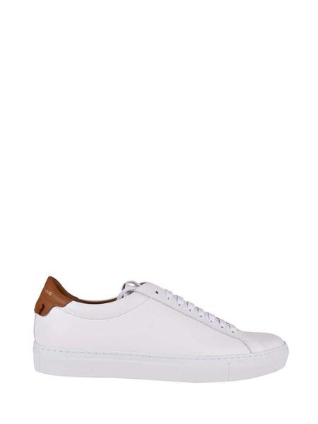 Cesare Paciotti西萨尔・帕奇奥提鞋帽/领带品牌2019春夏新款韩版时尚百搭舒适休闲鞋