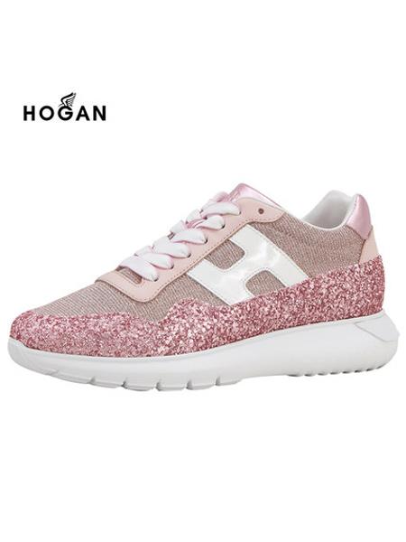 Hogan鞋帽/领带品牌2019春夏新款韩版时尚简约舒适百搭休闲运动鞋