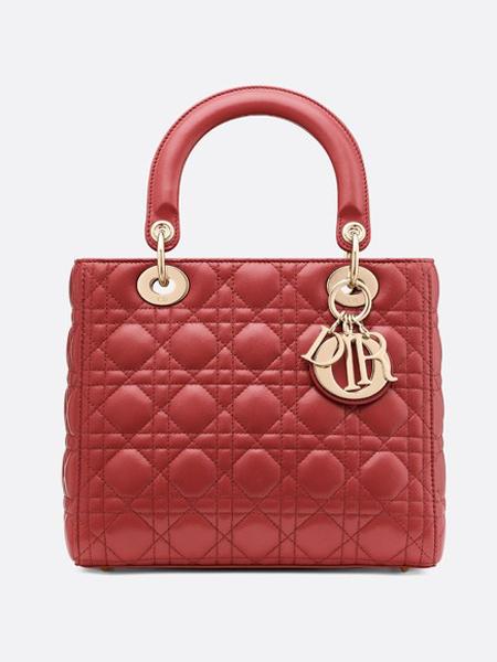 Dior迪奥箱包品牌2019春夏新款韩版时尚简约个性百搭手提包