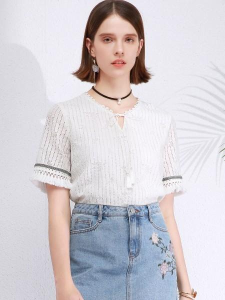 广州戈蔓婷女装坚持原创 专注品质打造时尚女装品牌