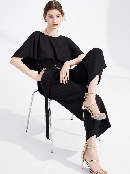 广州戈蔓婷女装步入国际市场 在消费人群中好评如云