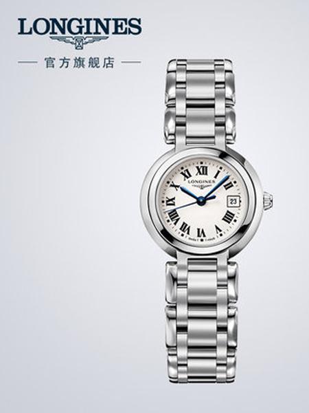 浪琴LONGINES潮流饰品品牌2019春夏新款韩版时尚简约百搭防水手表