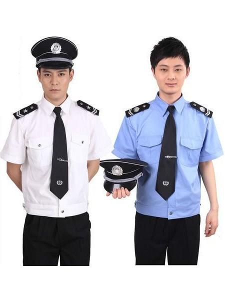 广州天河区保安服定做,棠下保安服定做厂家,免费送货