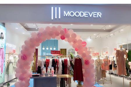 MOODEVER店铺图