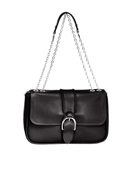 Longchamp珑骧箱包品牌2019春夏新款韩版时尚简约气质百搭单肩包斜挎包