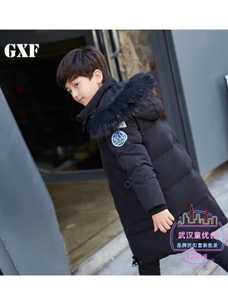 GXF羽绒服2019冬季新品