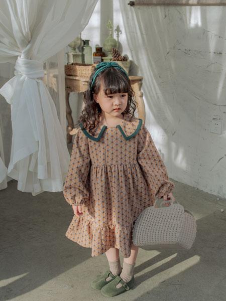 波波龙童装 独具特色、品质优良,穿着舒适的儿童服饰